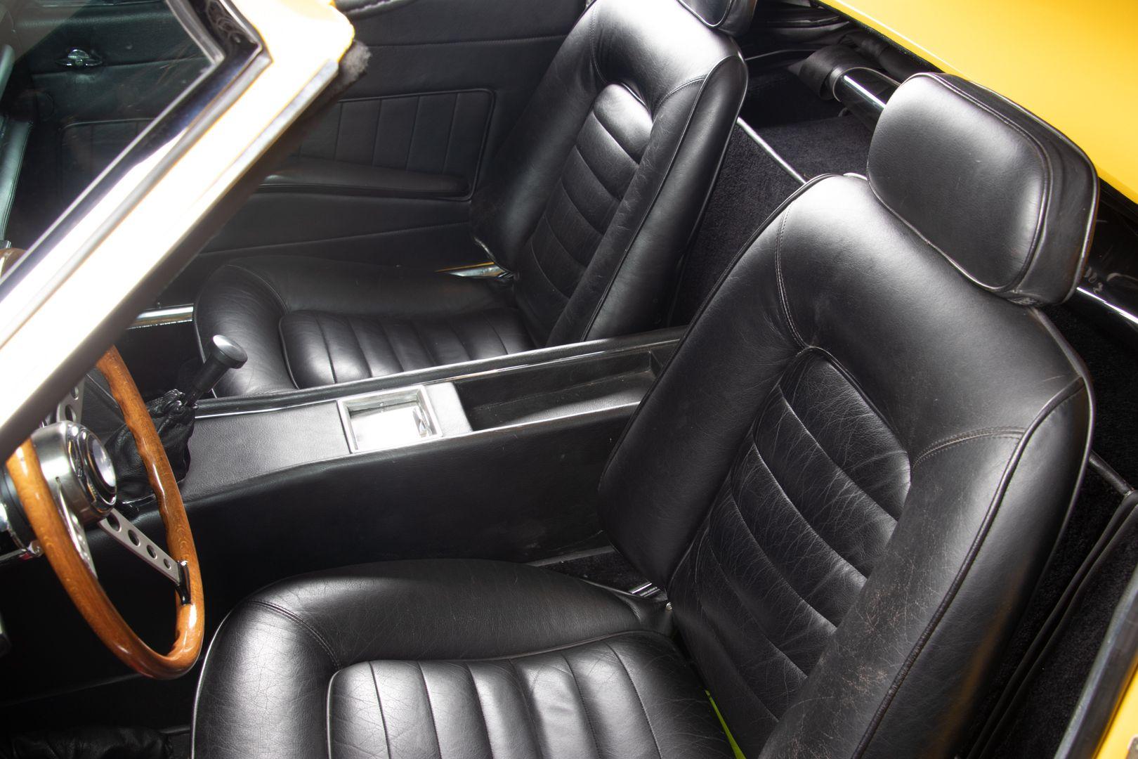 Maserati Ghibli Spider 23099