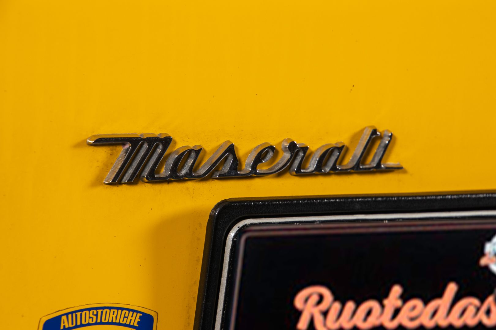 Maserati Ghibli Spider 23080