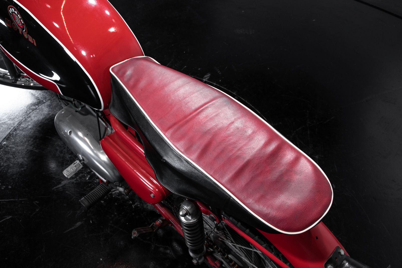 1954 Motobi 125 Ardizio Sport 75021