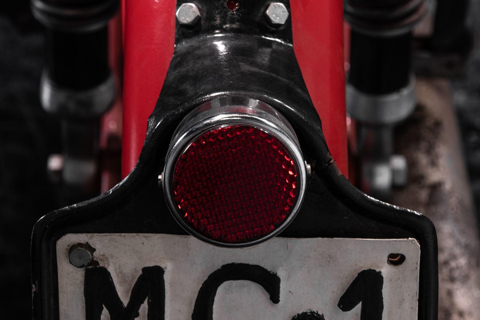 1954 Motobi 125 Ardizio Sport 75023