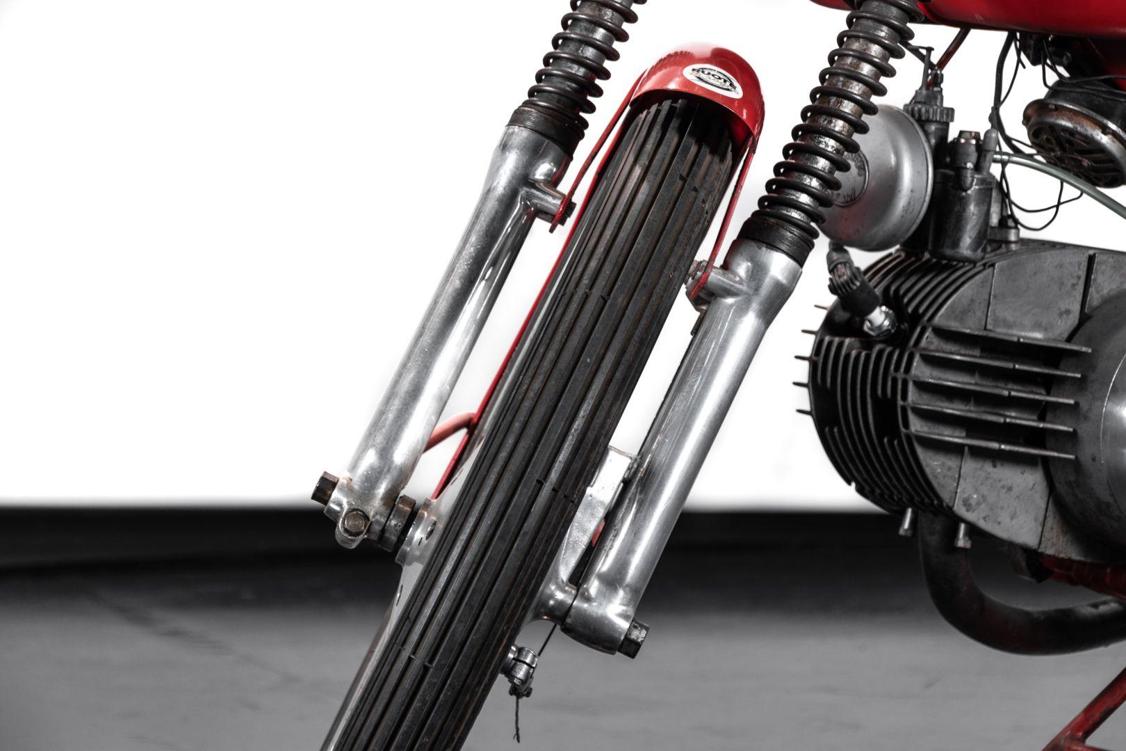 1954 Motobi 125 Ardizio Sport 75011