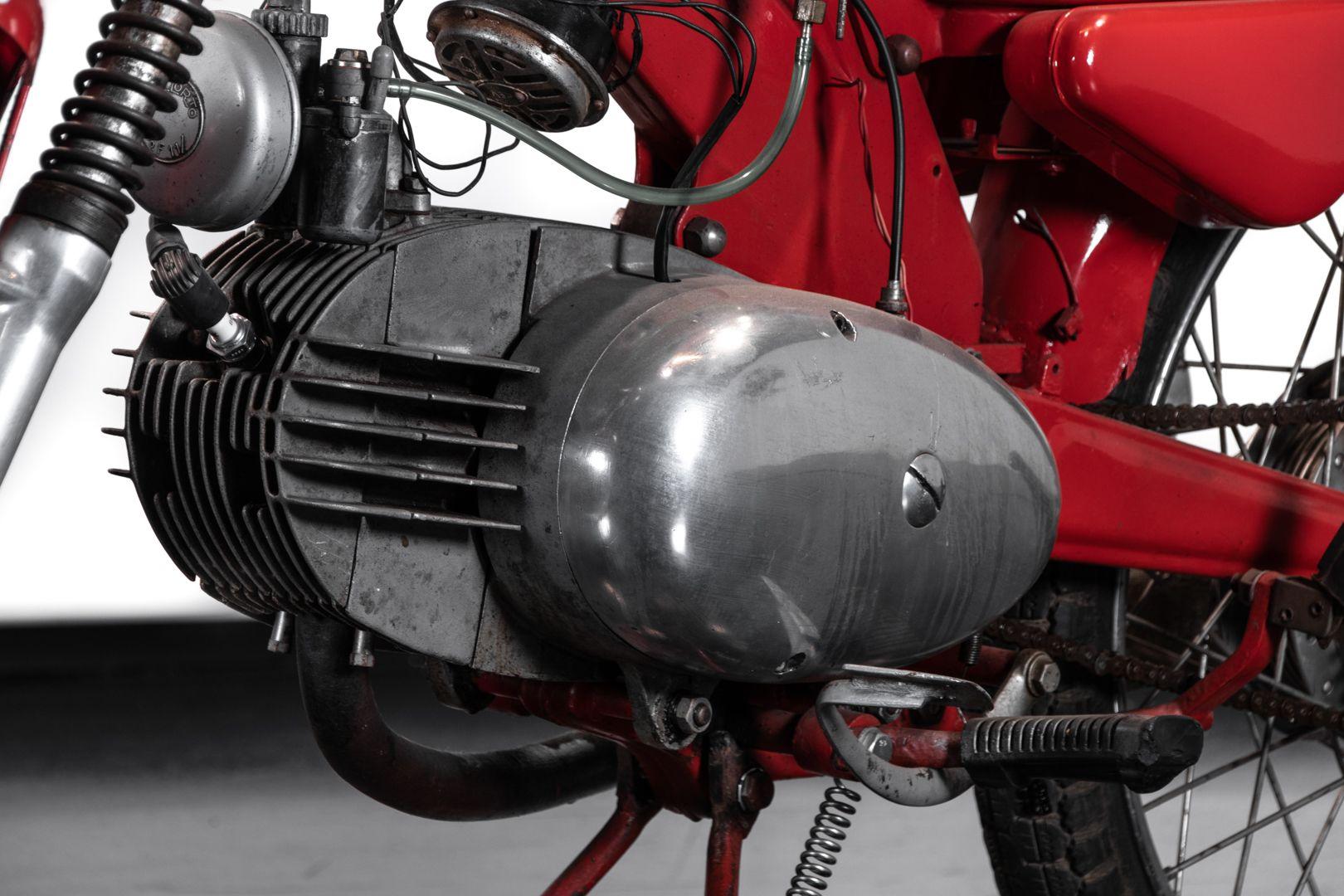 1954 Motobi 125 Ardizio Sport 75012