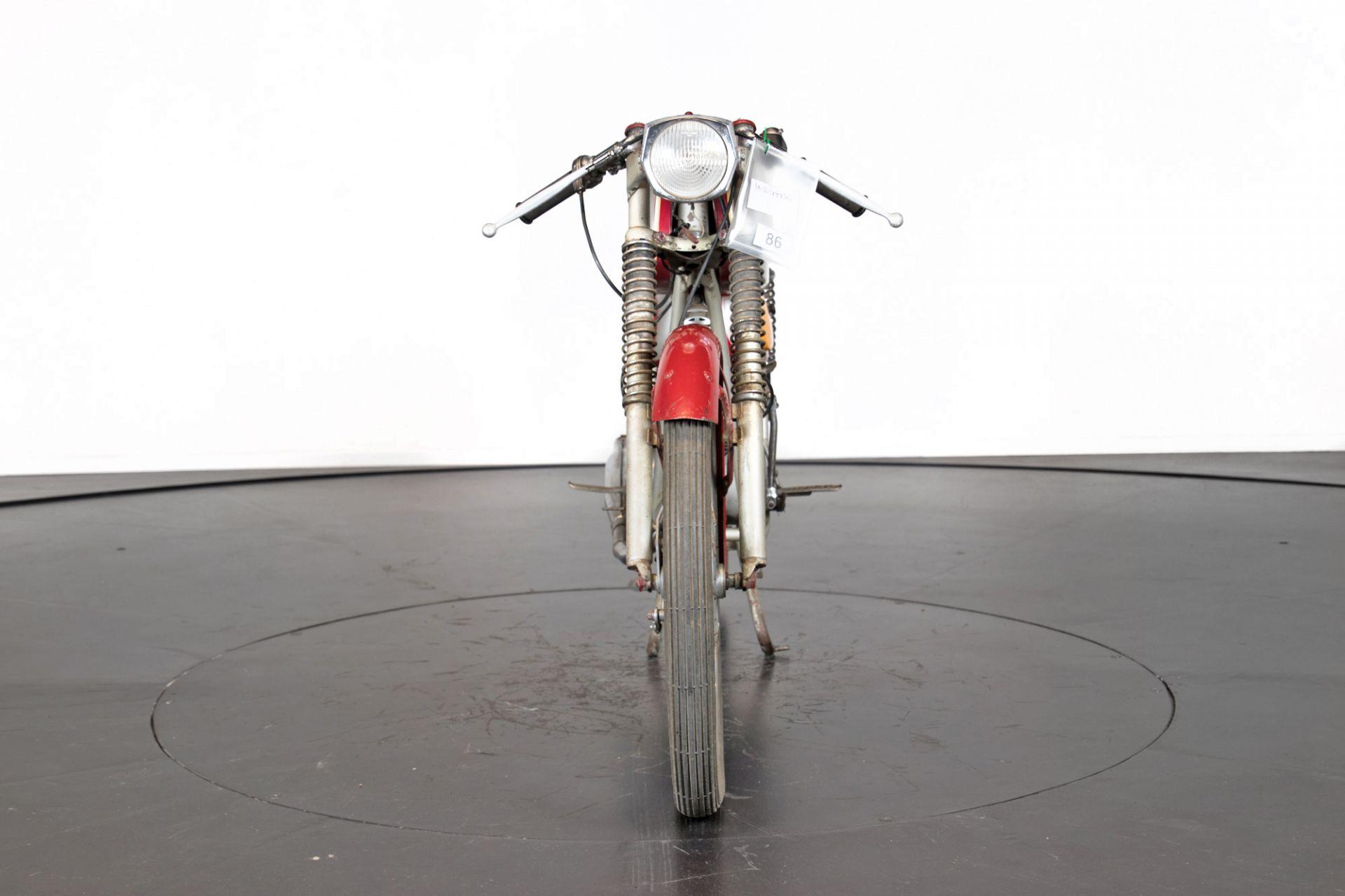 1968 Mondial FB M 4 G  34960