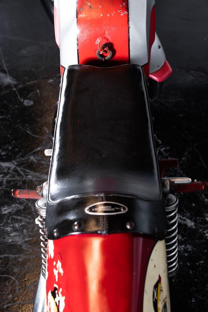 1966 Moto Morini Corsarino Z 60cc 76454