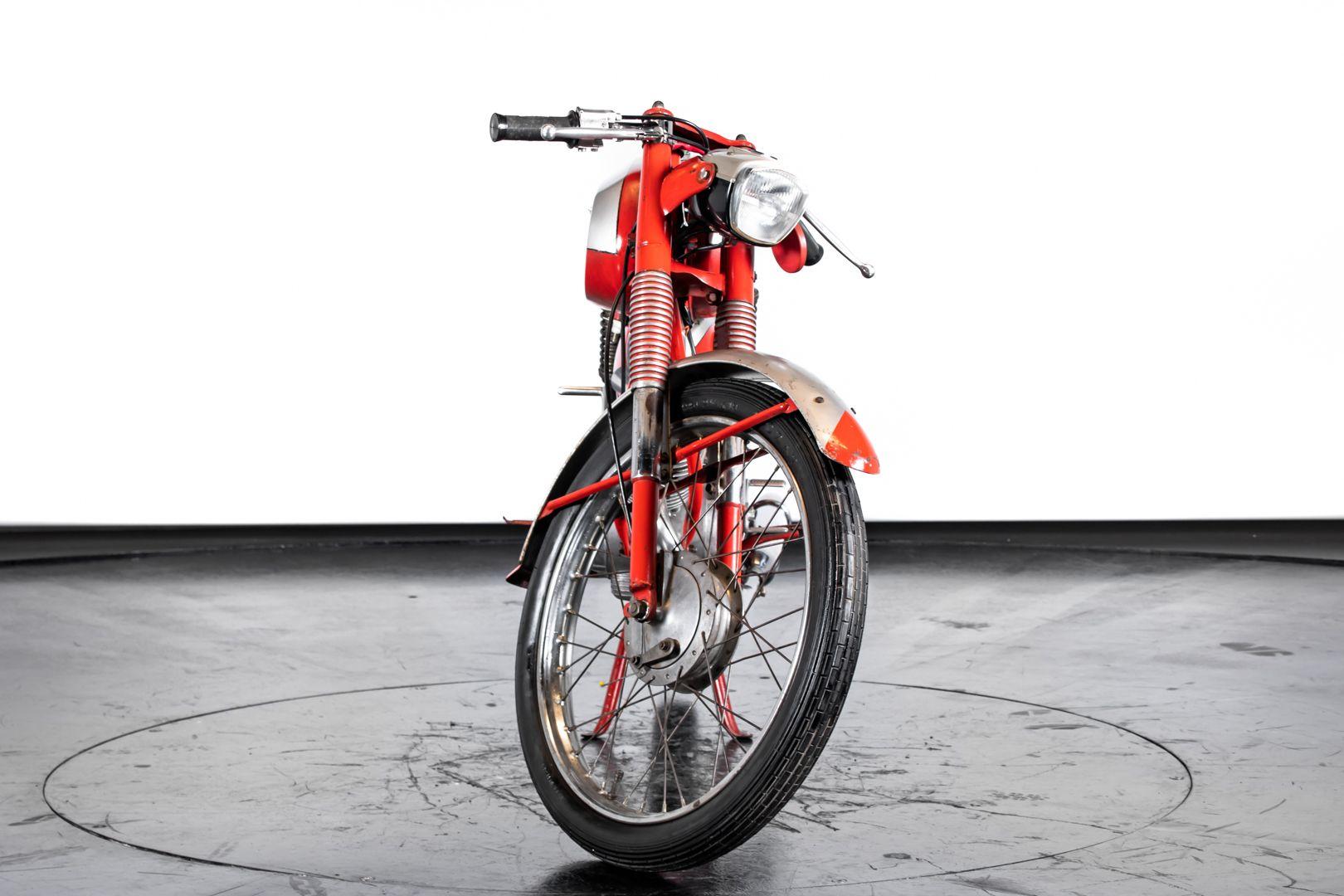 1966 Moto Morini Corsarino Z 60cc 76449
