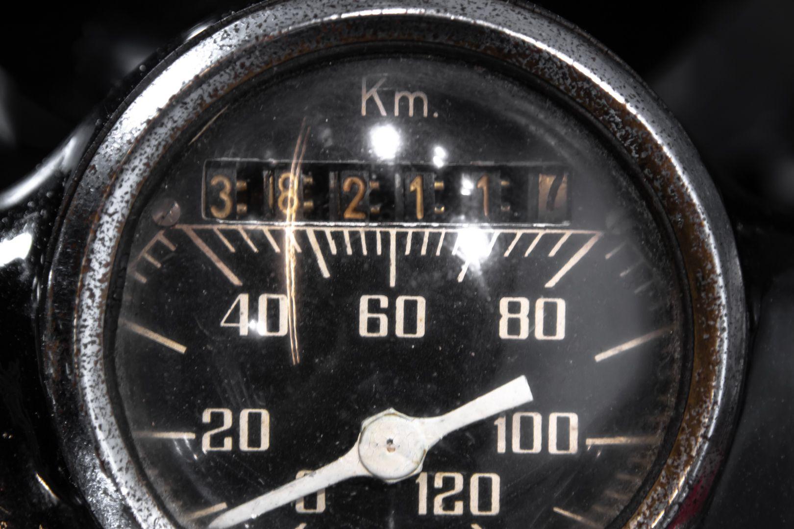 1961 Moto Morini Motore Corto 2T 125 78317