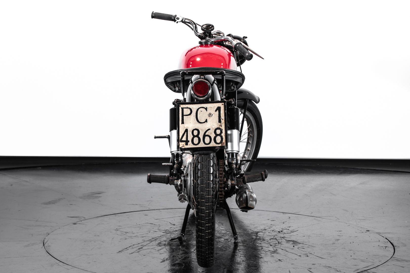 1961 Moto Morini Motore Corto 2T 125 78303