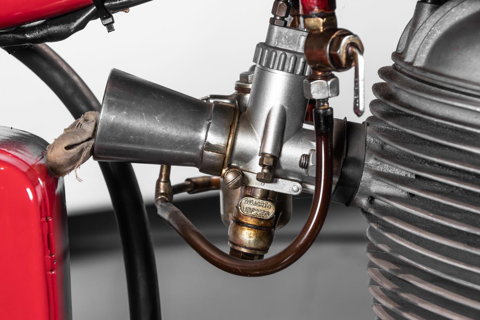 1958 Moto Morini S 175 78038