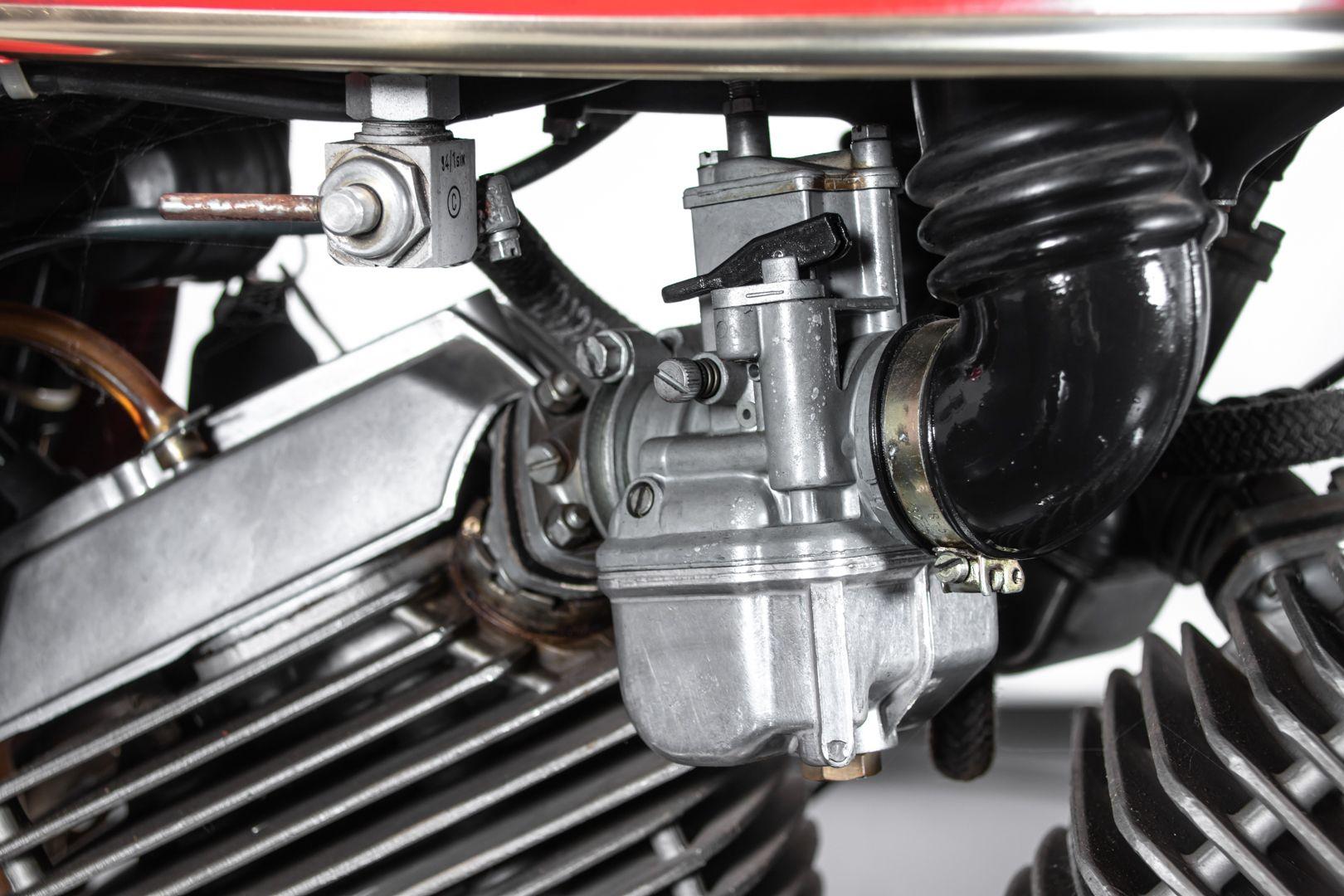 1975 Moto Morini Sport 350 78723