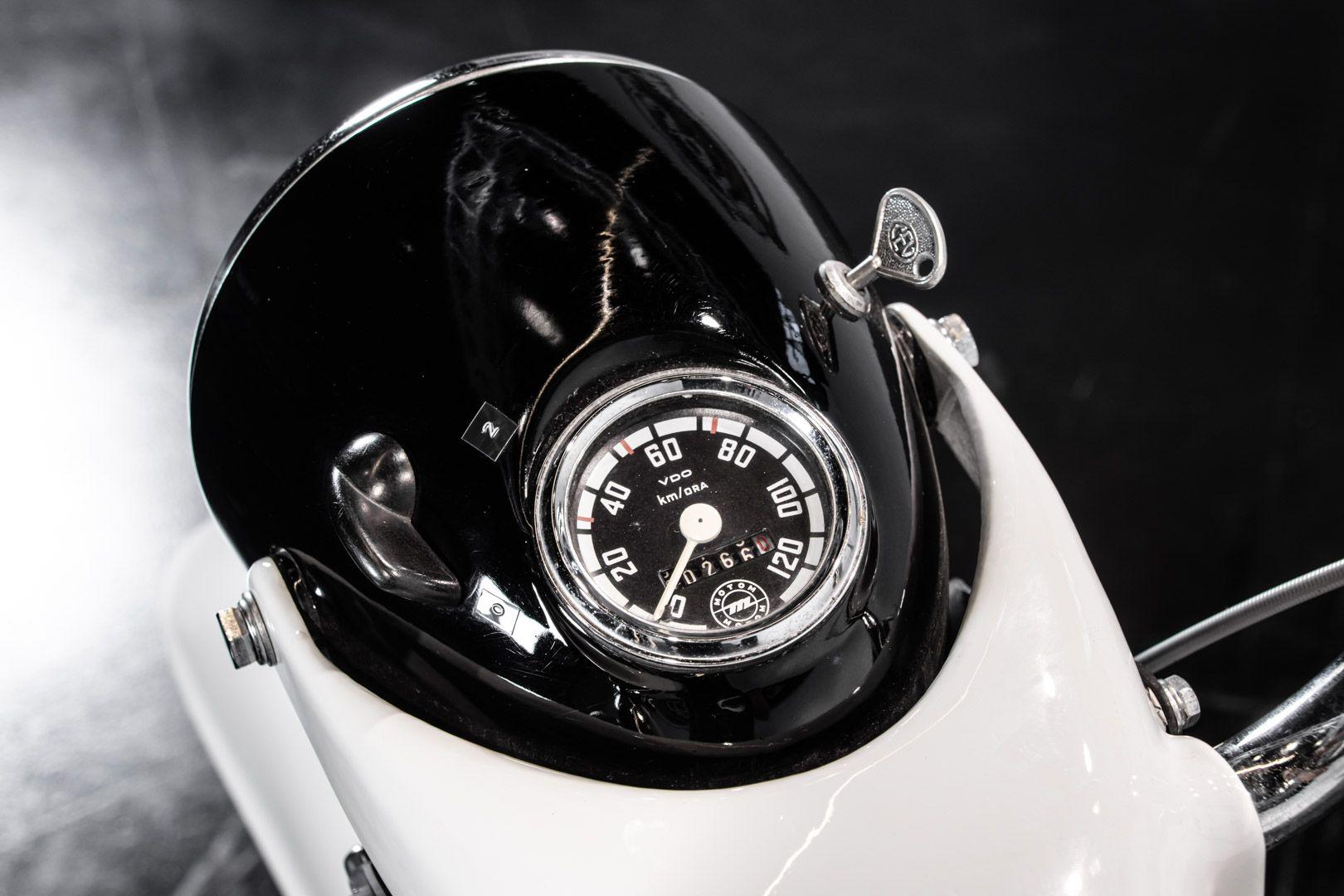1954 Motom Delfino 165 82923