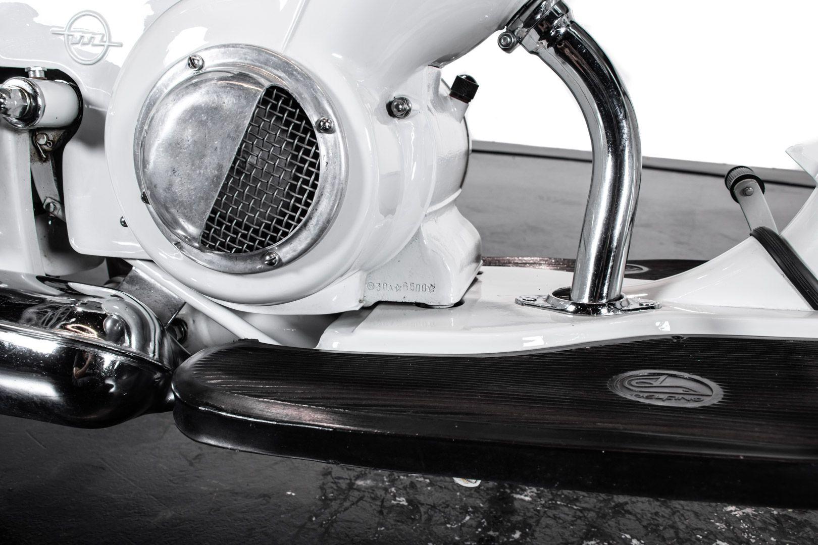 1954 Motom Delfino 165 82928