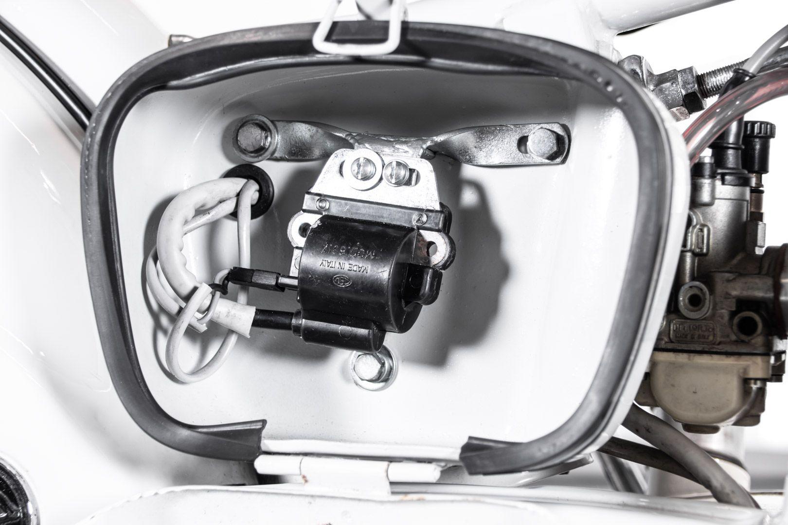 1954 Motom Delfino 165 82929