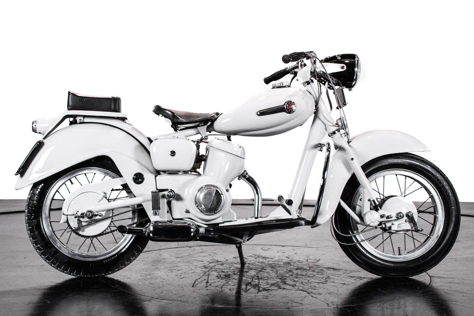 1954 Motom Delfino 165 82902