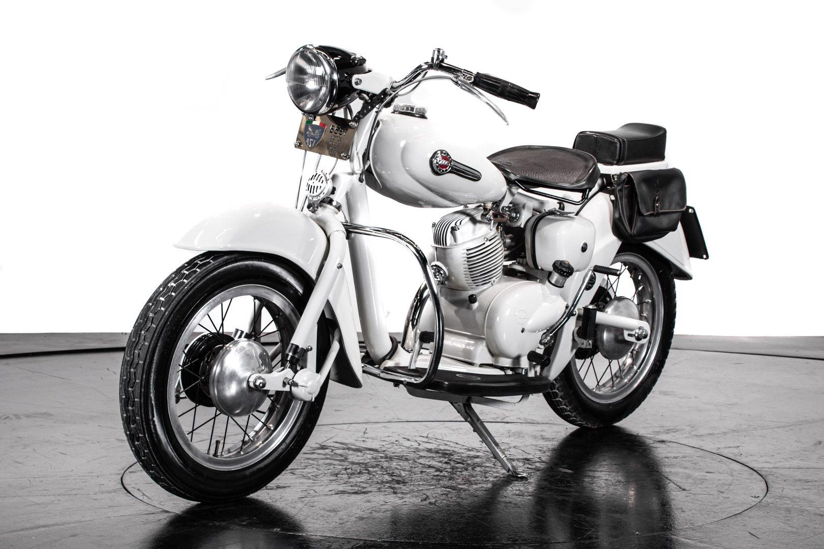 1954 Motom Delfino 165 82904