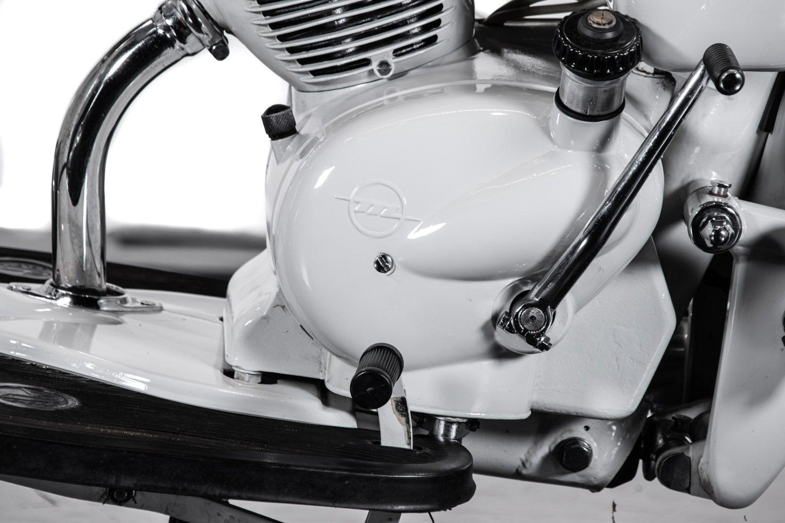 1954 Motom Delfino 165 82908