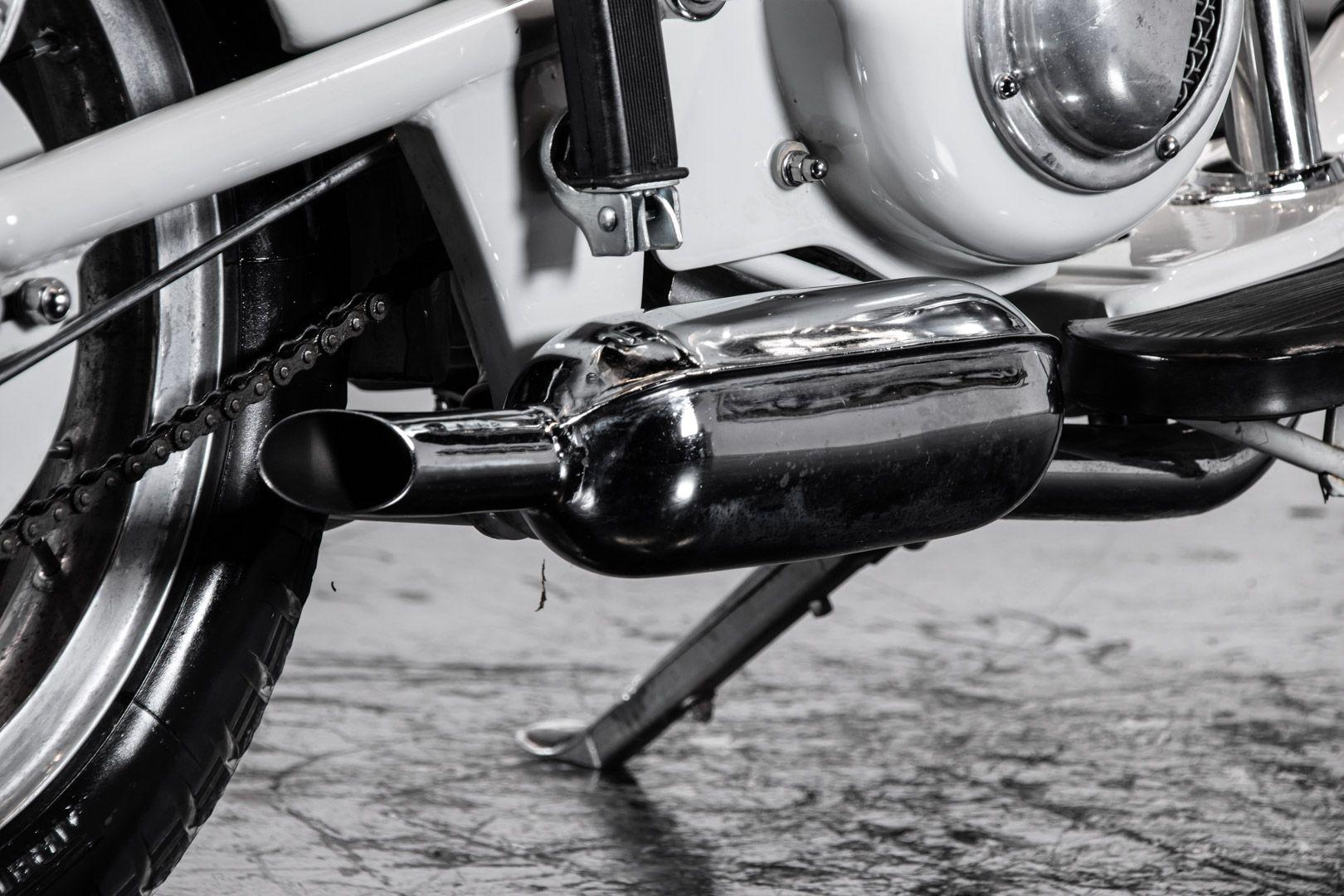 1954 Motom Delfino 165 82913