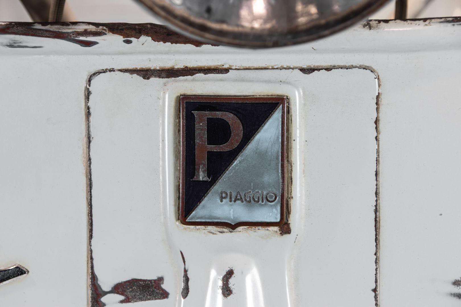 1956 Piaggio Vespa 150 VL3T 71460