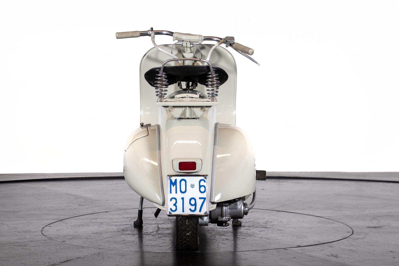 1954 Piaggio Vespa faro basso 56121