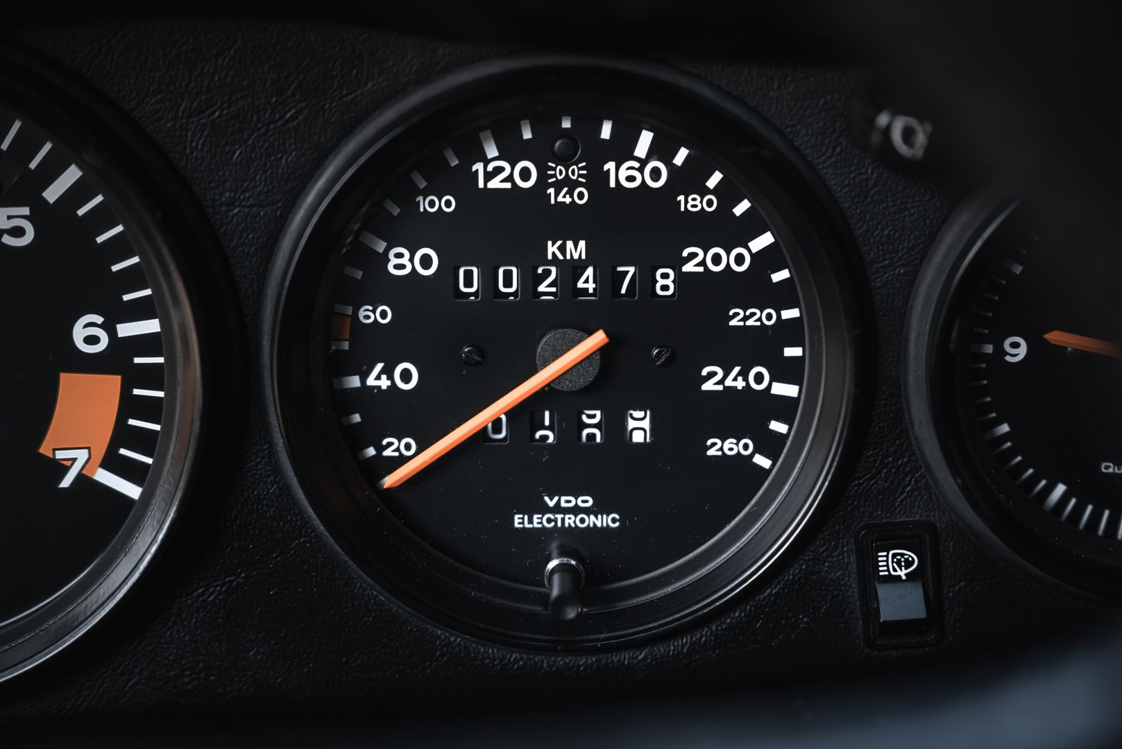 1986 Porsche 911 Carrera 3.2 Cabrio 70915
