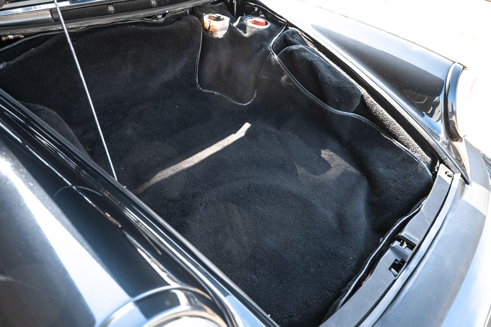 1986 Porsche 911 Carrera 3.2 Cabrio 70928