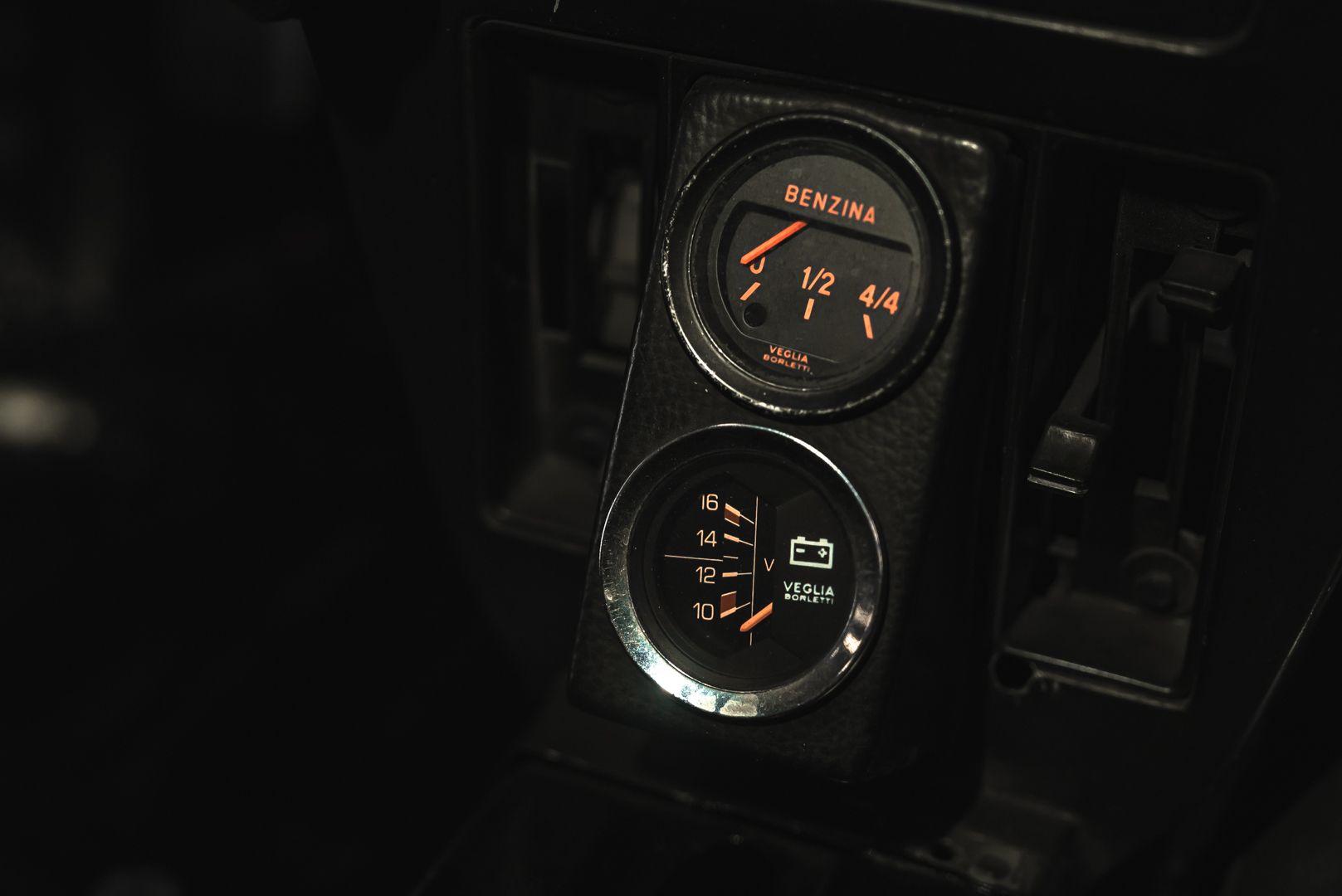 1982 Lancia Rally 037 82154