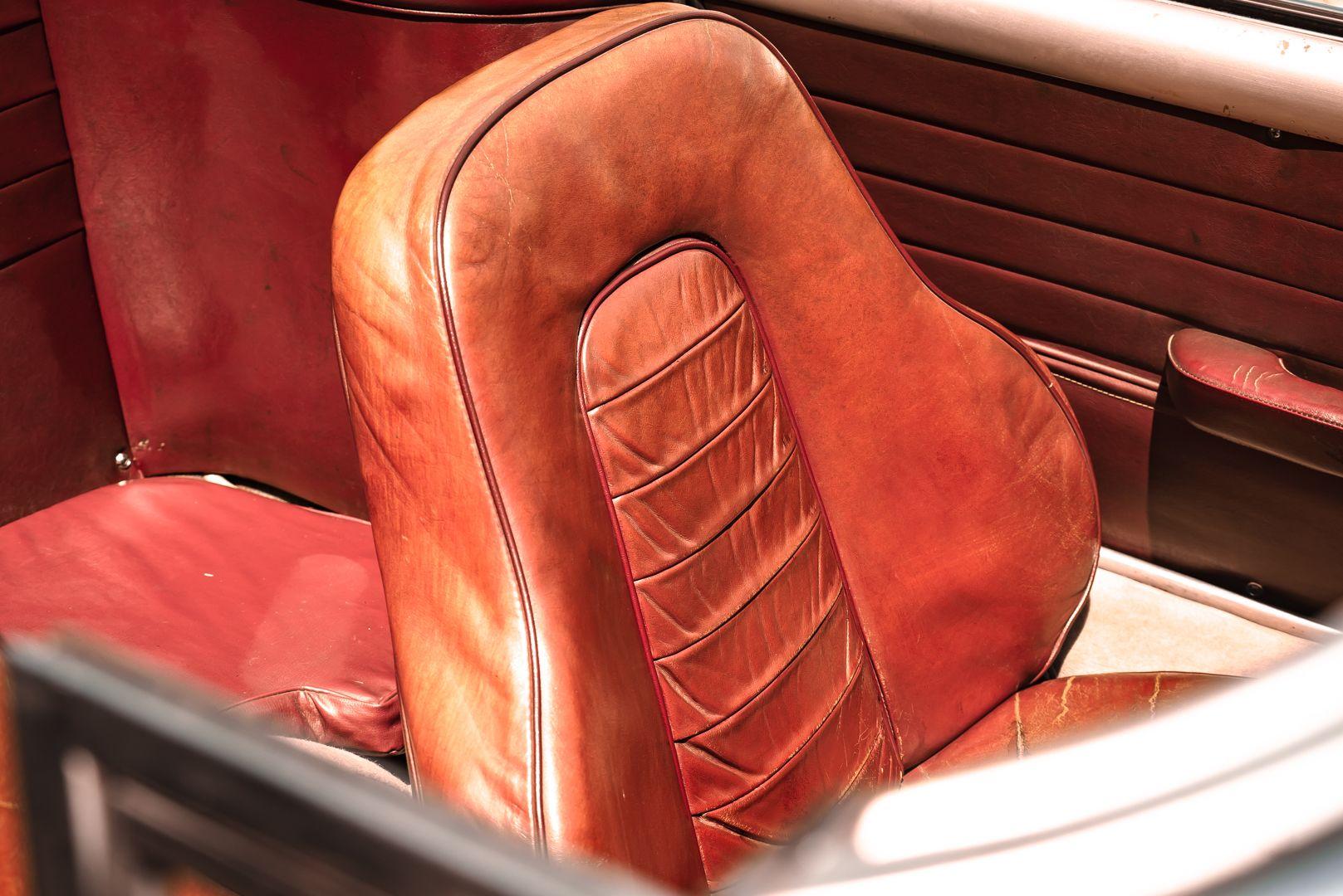 1963 Lancia Flaminia Touring Convertible 2500 3C  73169