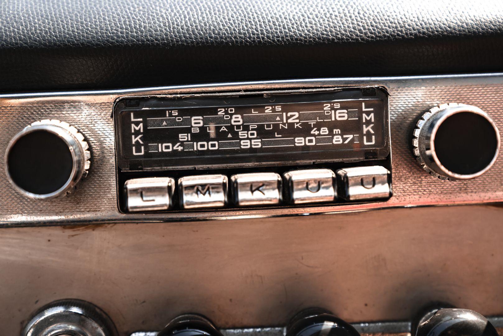 1963 Lancia Flaminia Touring Convertible 2500 3C  73177