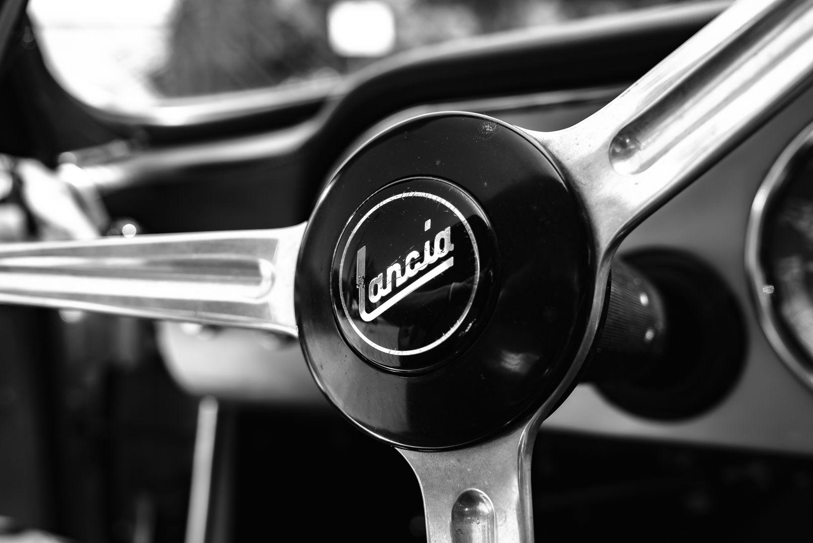 1963 Lancia Flaminia Touring Convertible 2500 3C  73176