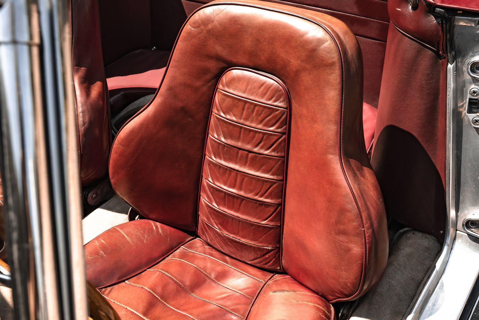1963 Lancia Flaminia Touring Convertible 2500 3C  73166