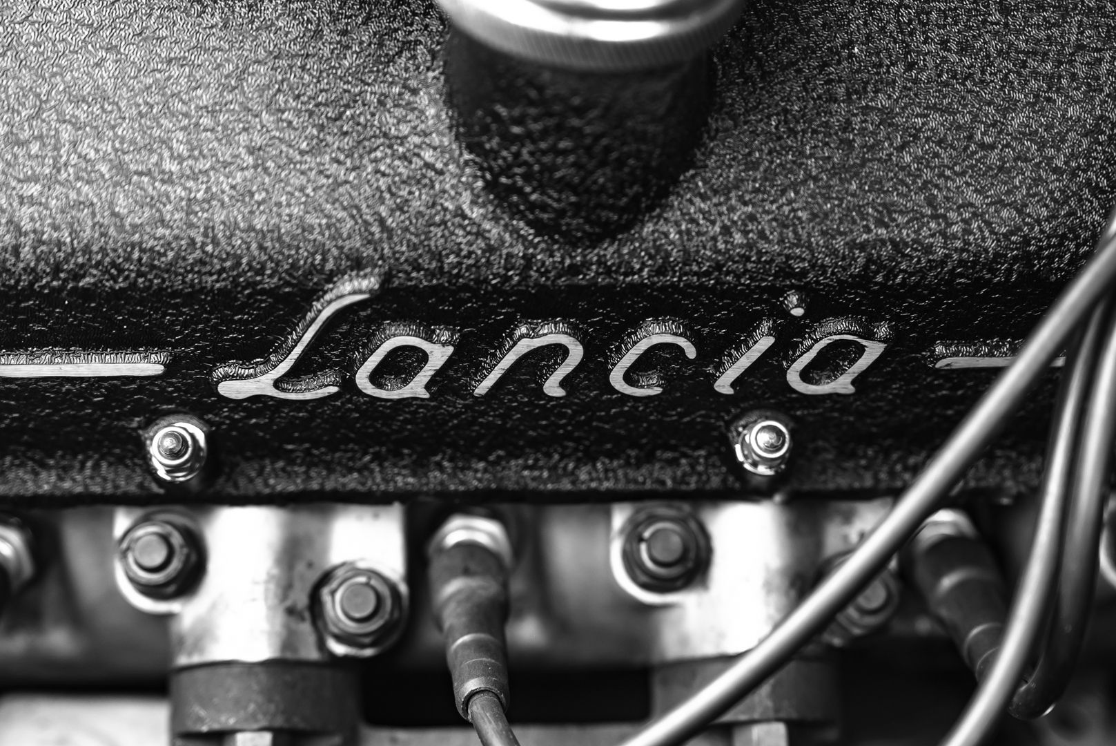 1963 Lancia Flaminia Touring Convertible 2500 3C  73184