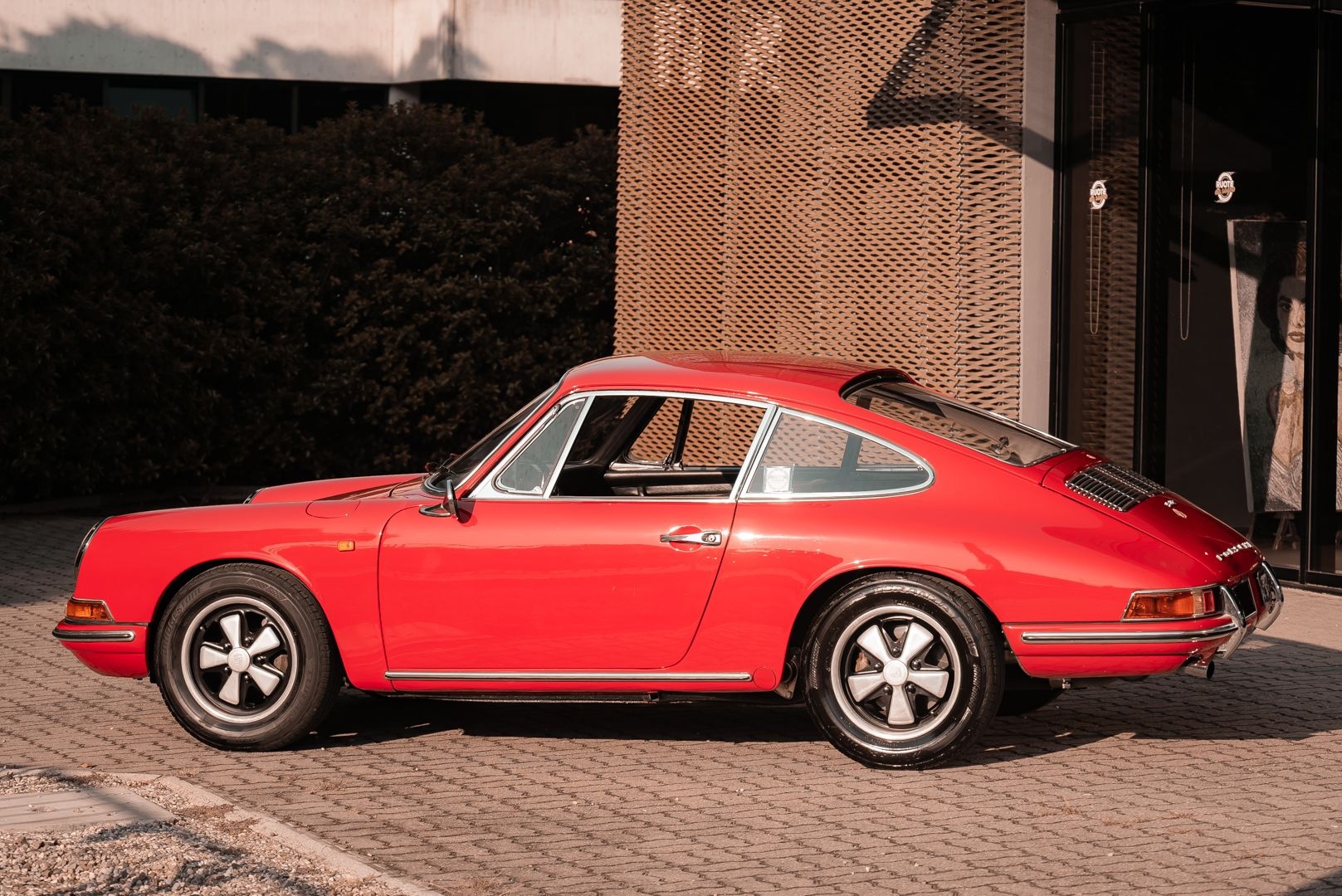 1967 Porsche 912 78620