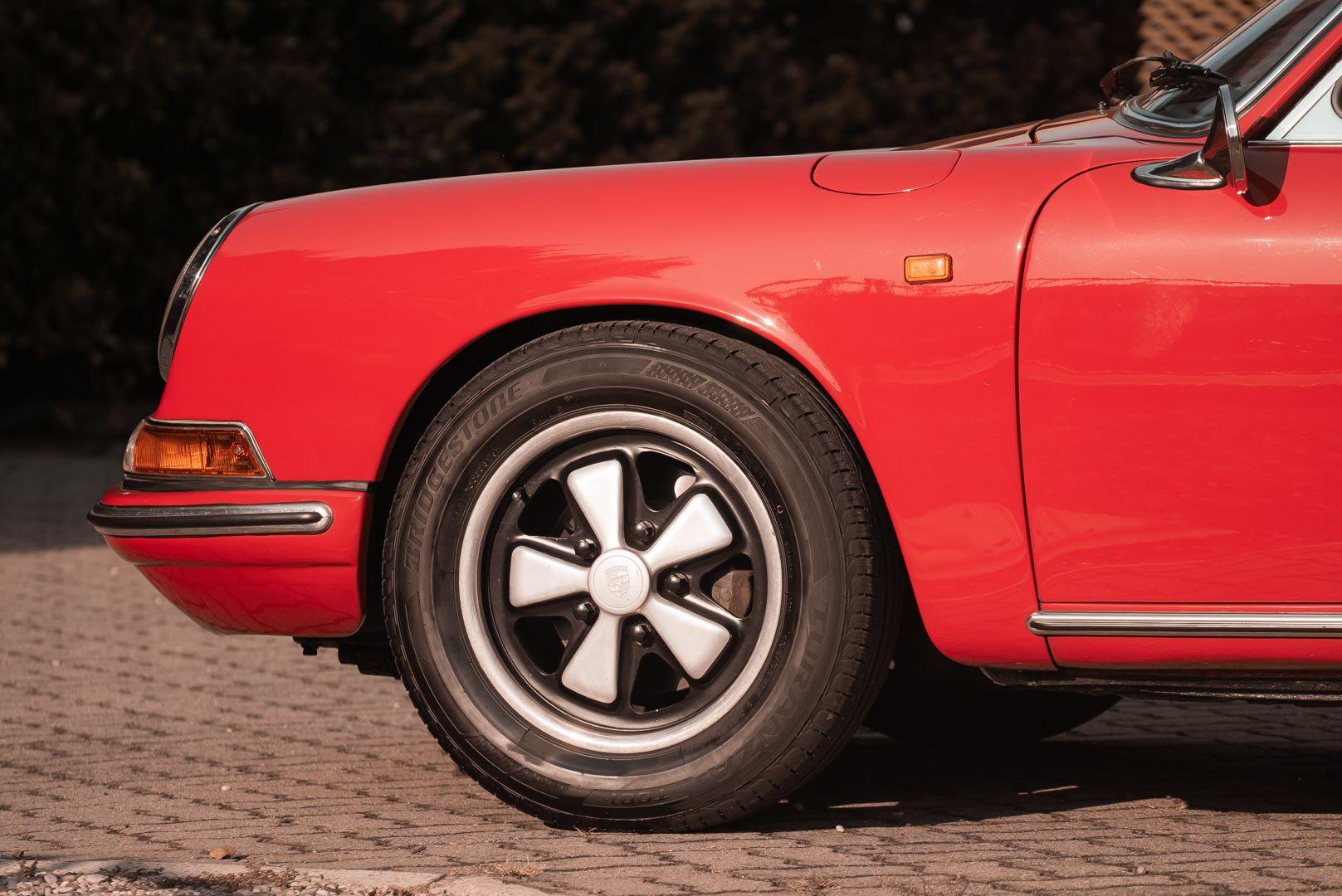 1967 Porsche 912 78627