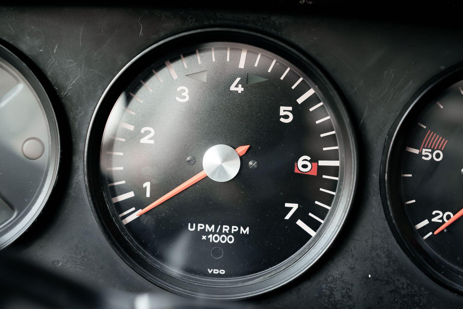 1967 Porsche 912 78648