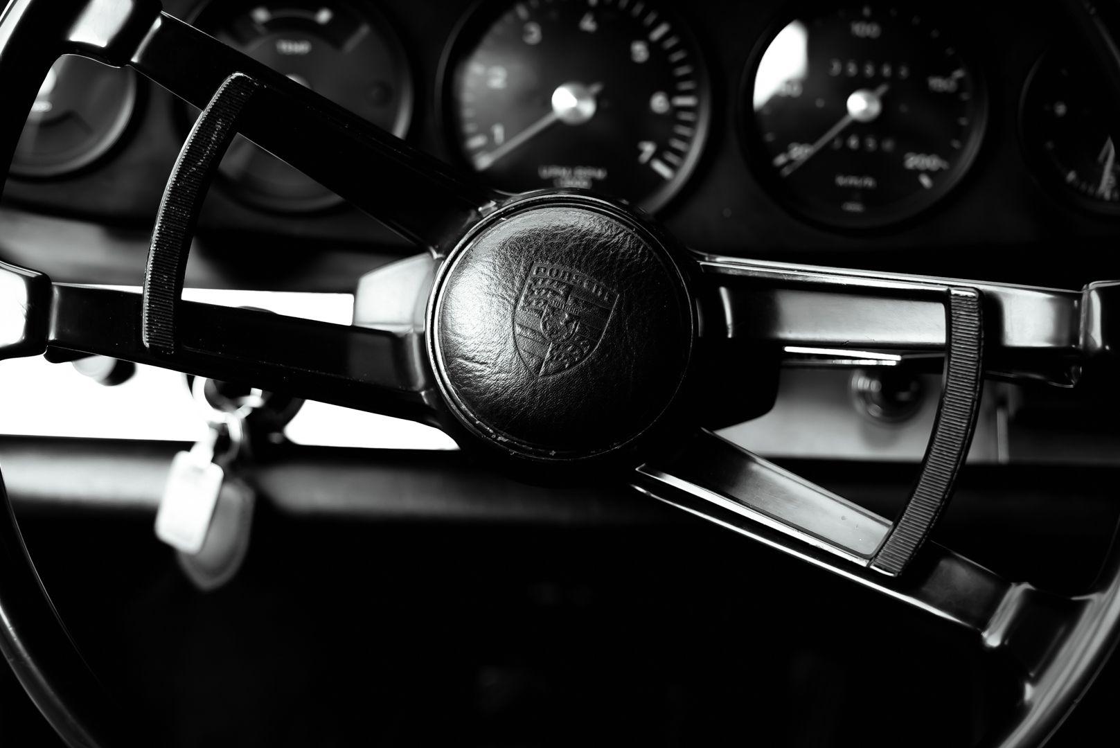 1967 Porsche 912 78652