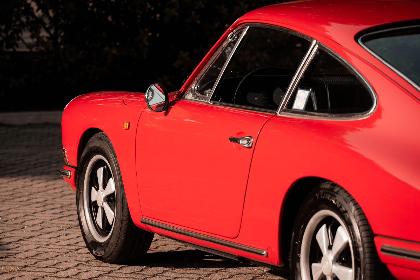 1967 Porsche 912 78628