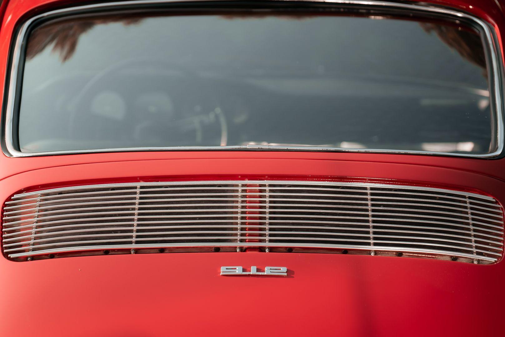 1967 Porsche 912 78630