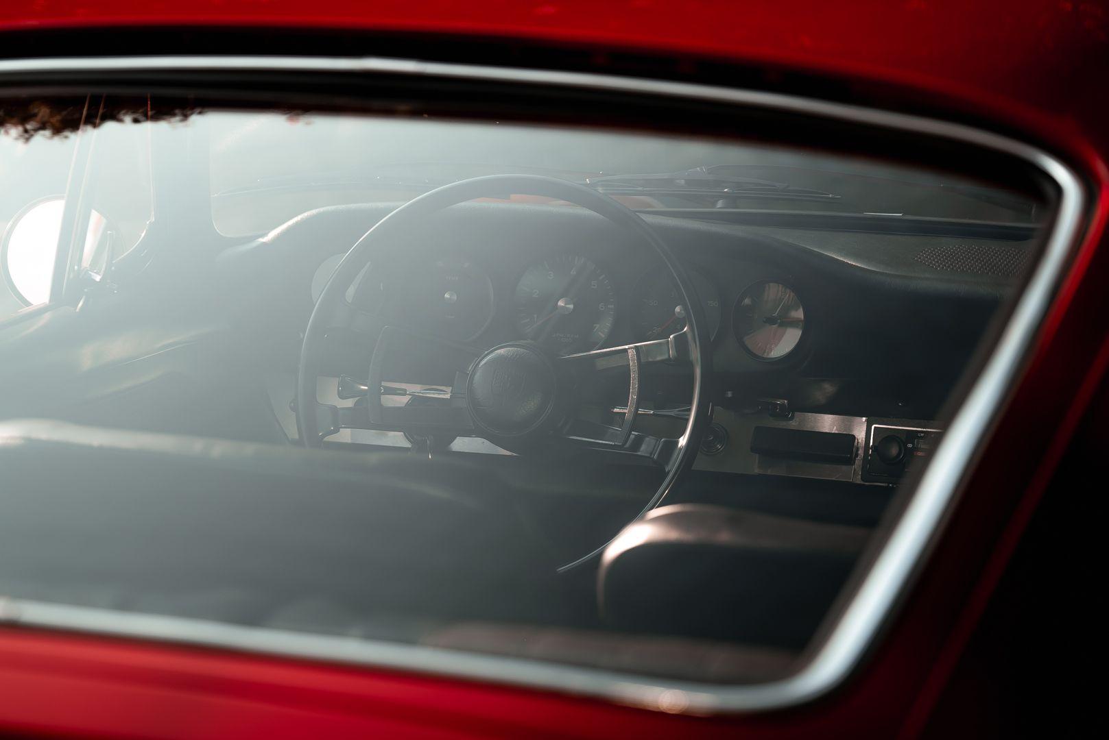 1967 Porsche 912 78632