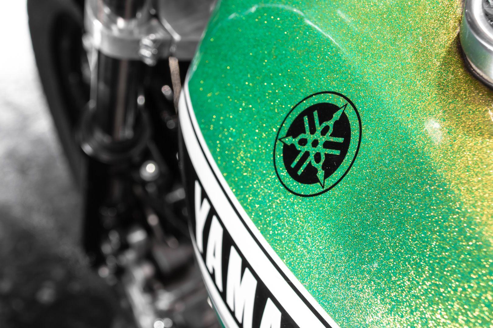 1971 Yamaha 650 XSI 79712