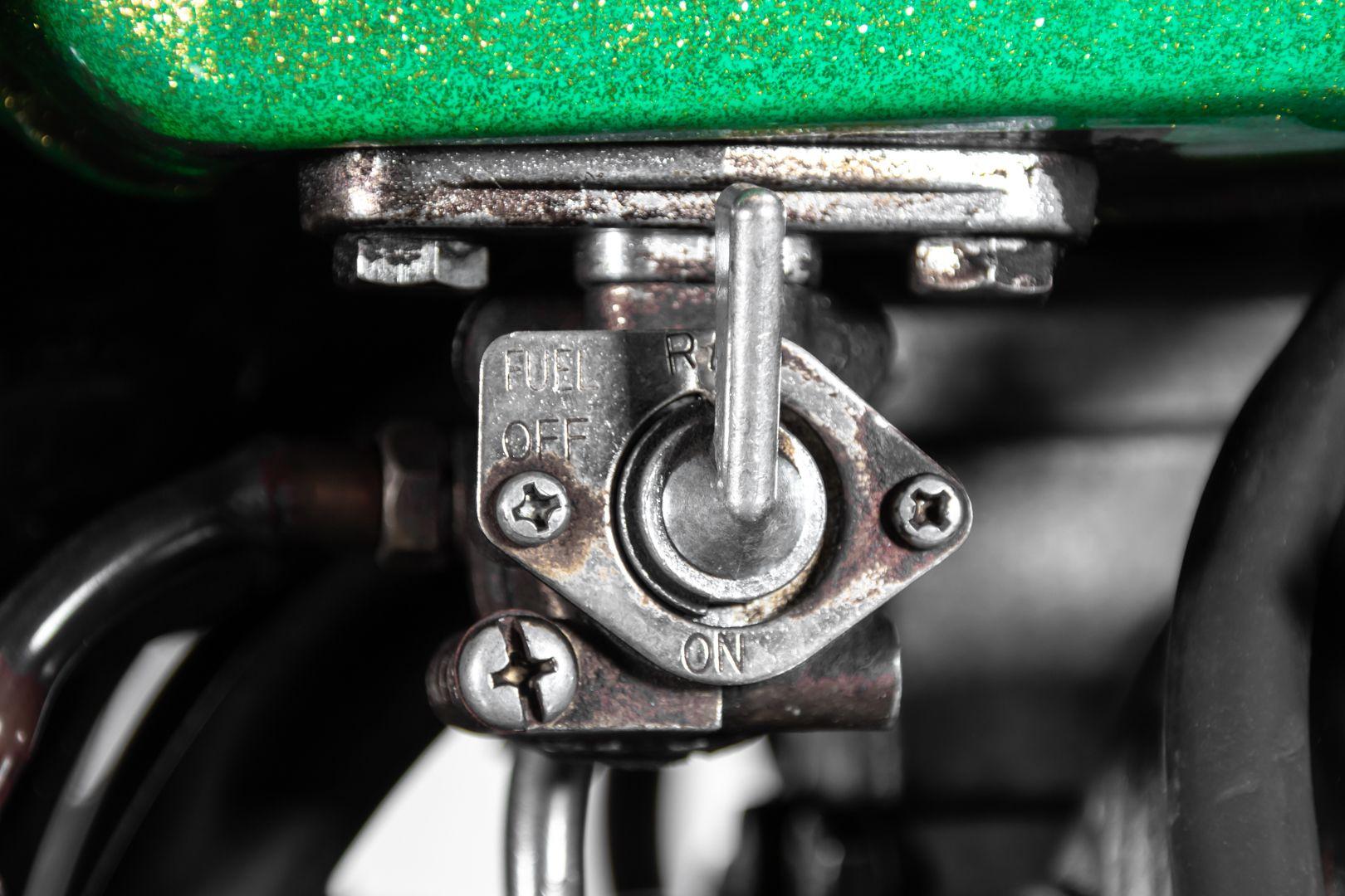 1971 Yamaha 650 XSI 79731