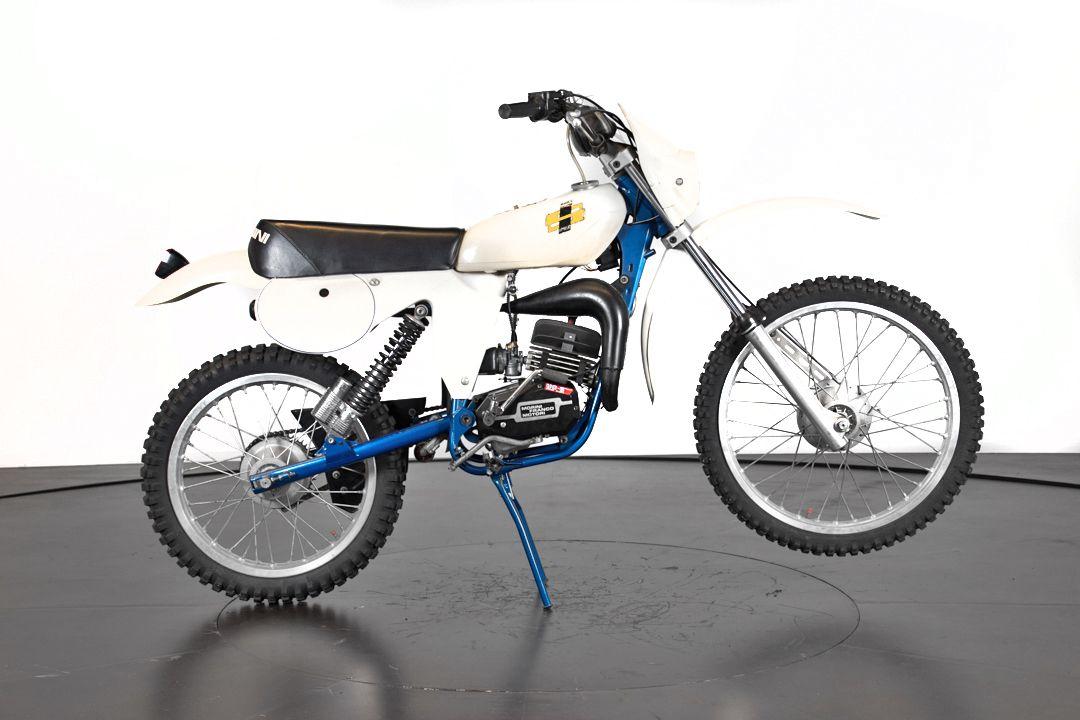 1979 Simonini Regolarità 50 Speed 38189