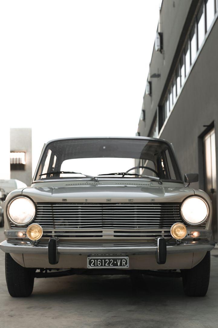 1969 Simca 1301 EL 81023