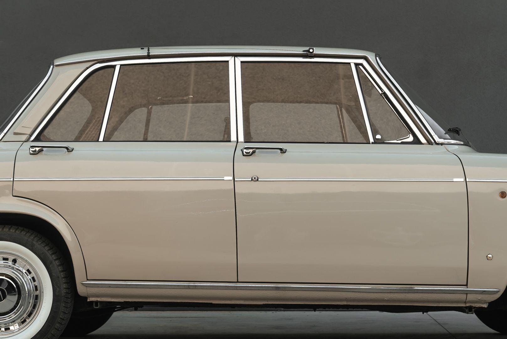 1969 Simca 1301 EL 81024