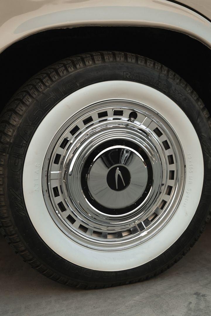 1969 Simca 1301 EL 81021