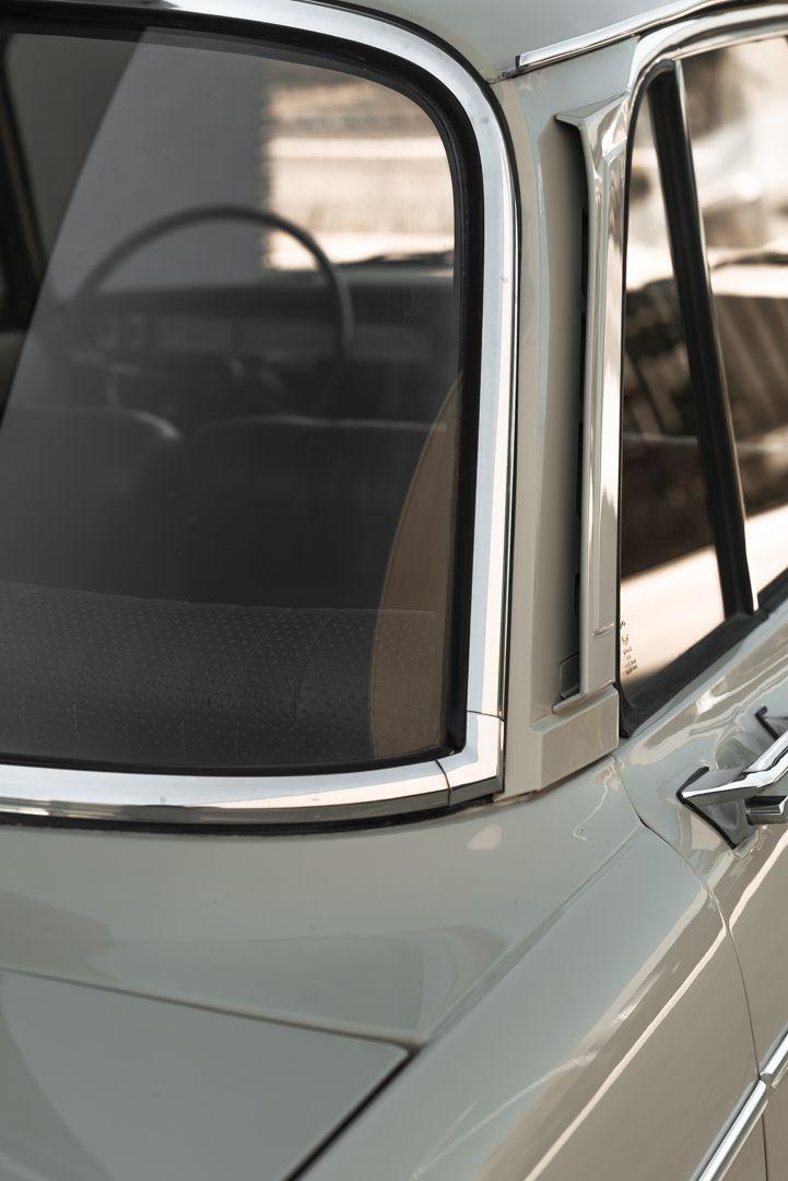 1969 Simca 1301 EL 81030