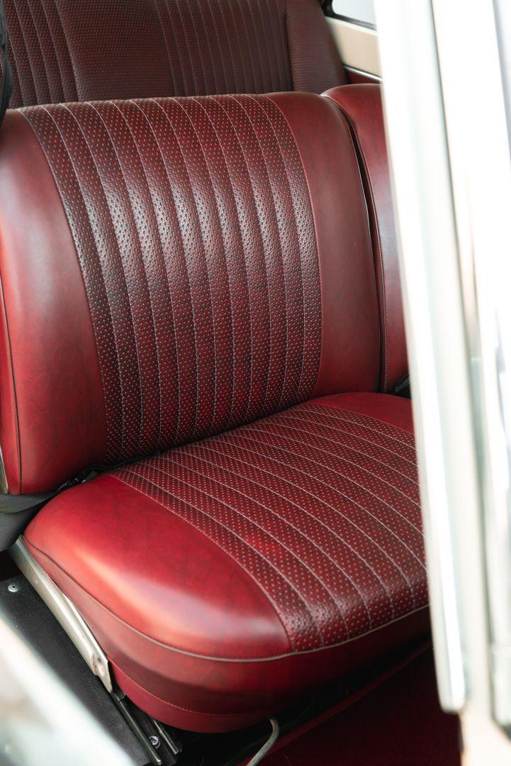 1969 Simca 1301 EL 81038