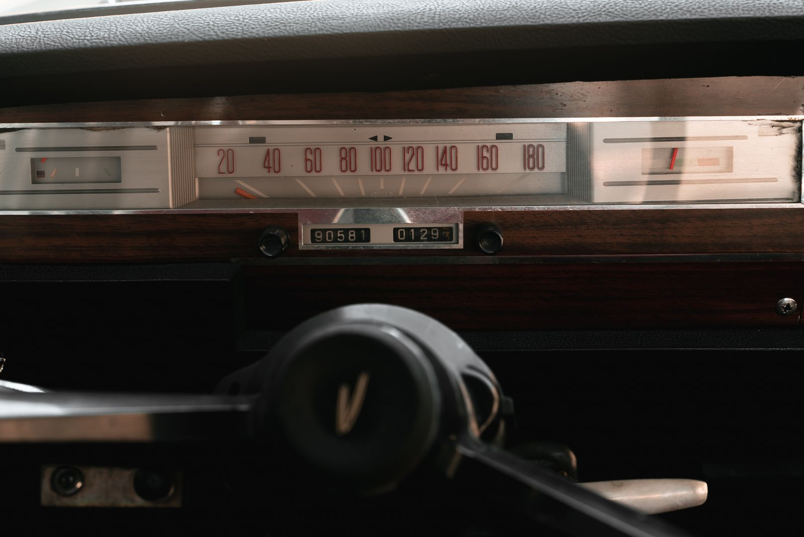 1969 Simca 1301 EL 81041