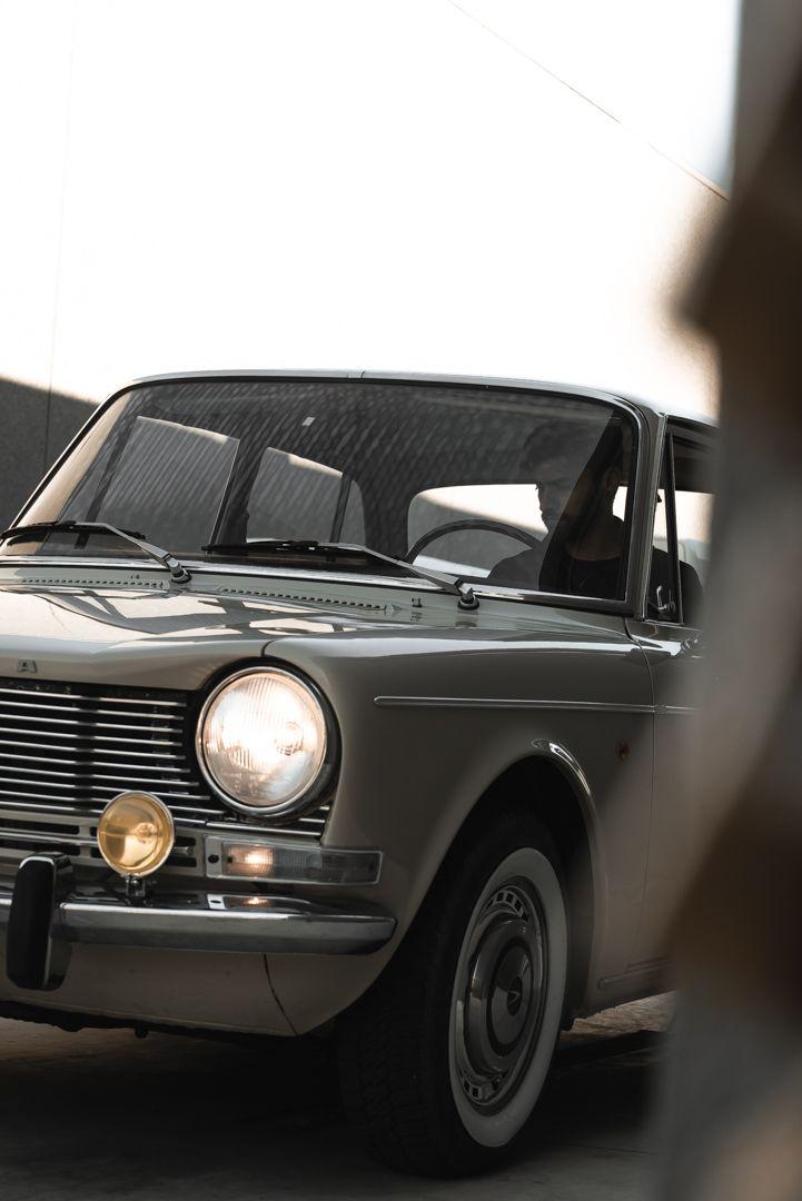 1969 Simca 1301 EL 81018