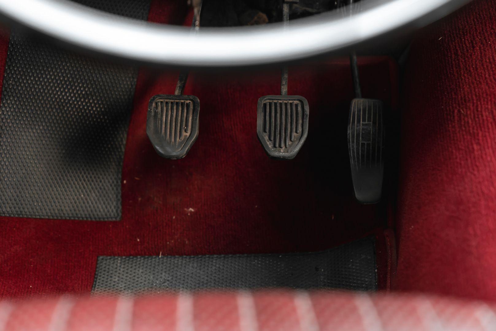 1969 Simca 1301 EL 81049