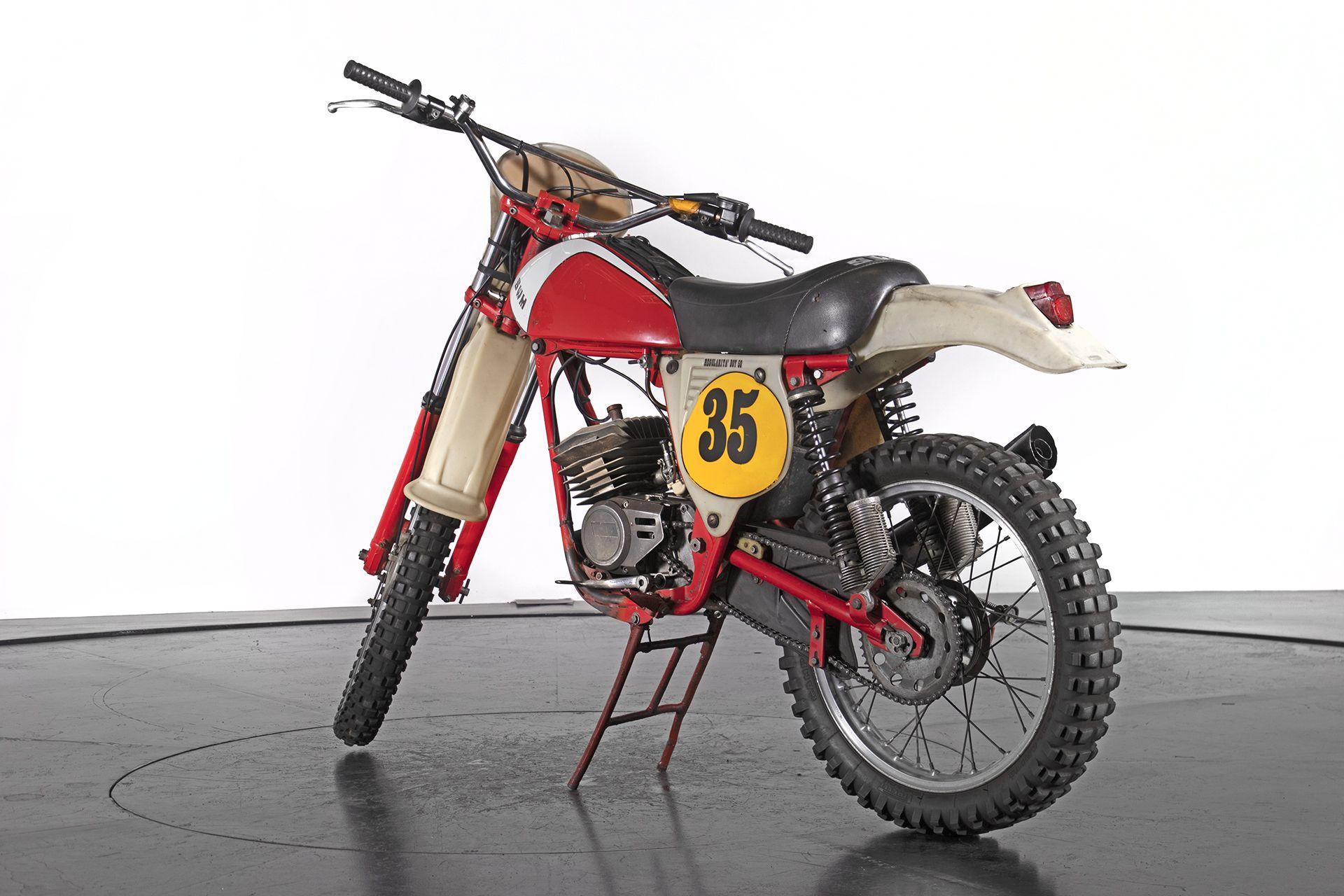 1979 SWM REGOLARITà 50 BOY 52479