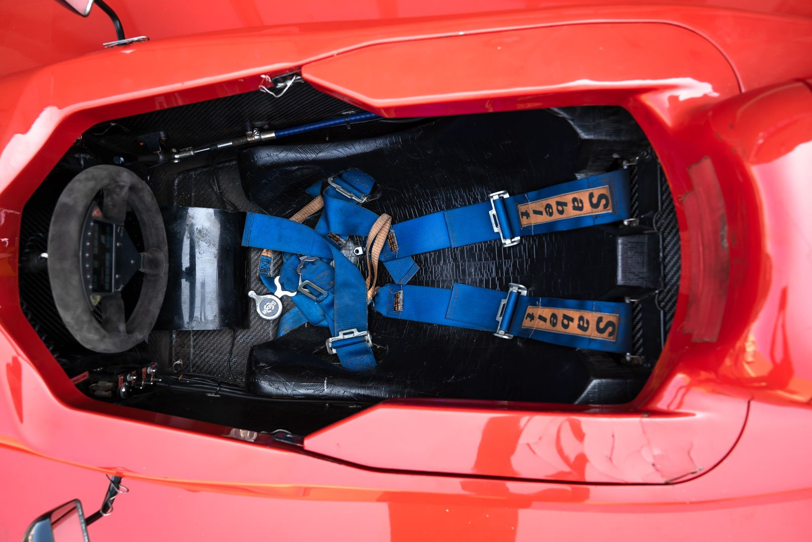 2004 Van Diemen Formula X RF04 CFX 68844